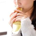 口臭防止はよく噛んで唾液を出しストレスを溜めないこと<体験談>