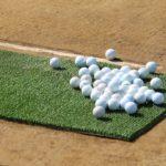 ゴルフ好き必見!歯と歯茎でゴルフの飛距離が変わる!?