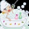 秋の夜長は「お風呂歯磨き」で美肌をつくろう!
