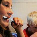 歯茎の腫れ・出血が気になるなら、歯磨き+マッサージが効果的!