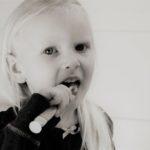 子供の歯磨きの「仕上げ磨き」、きちんとできてますか?